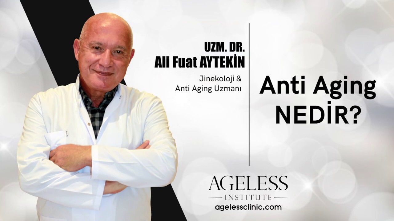 agelessclinic.com