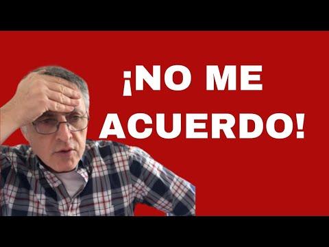 Recordar vs acordarse | Remember, recall, remind in Spanish