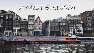 AMSTERDAM (Natale in Olanda, Dicembre 2016)
