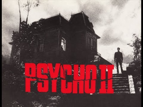 Psycho 2 Original TV Spot (Richard Franklin, 1983)