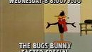 "CBS Network - ""The Bugs Bunny Easter Special"" (Promo, 1980)"