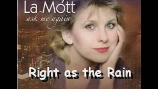 Right as the Rain Nancy LaMott