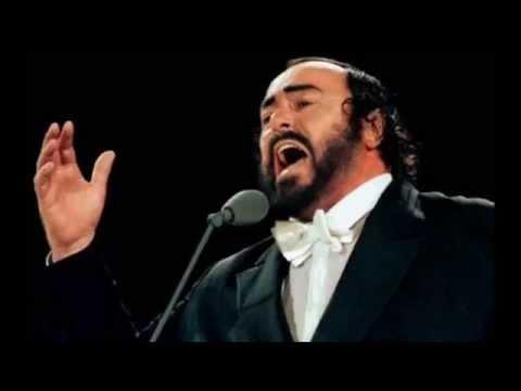 Luciano Pavarotti  Fav Napolitan Songs  Complete Album