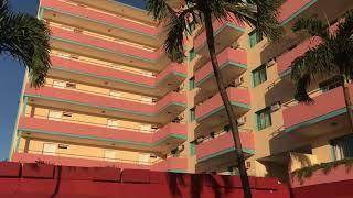 Обзор отеля Gran Caribe Sunbeach 3* Cuba. Varadero.