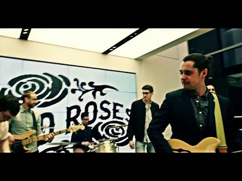 """Cold Roses - """"Staying Alive Ain't Easy"""" (Official Video)"""