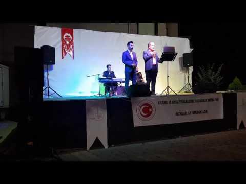 Ahmet Koçak -Naat Şiiri - Arif Nihat Asya