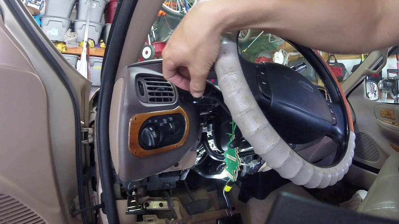 Fuse Diagram Ford F150 Fast Blinker Fix Youtube