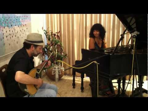 Binti Salbiyah - Amir Perelman & Marina Zacharova