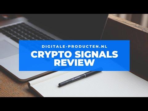 Crypto Signals Review -AllesOverCrypto- Bekijk hier hoe het jouw kan helpen!