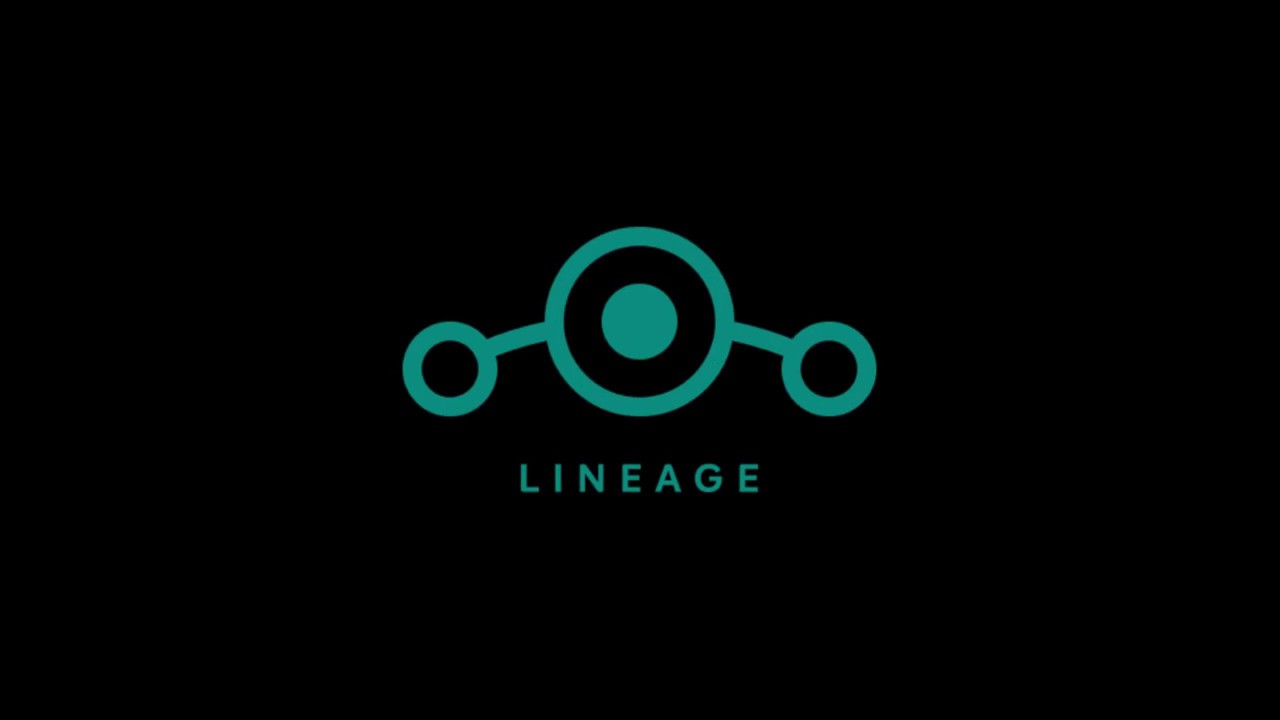 Image results for Lineage OS boot up