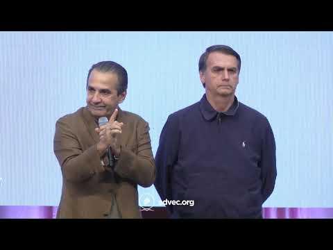 Pastor Silas Malafaia : Vídeo Resumido Da Declaração Profética Em Favor Do Brasil E De Bolsonaro