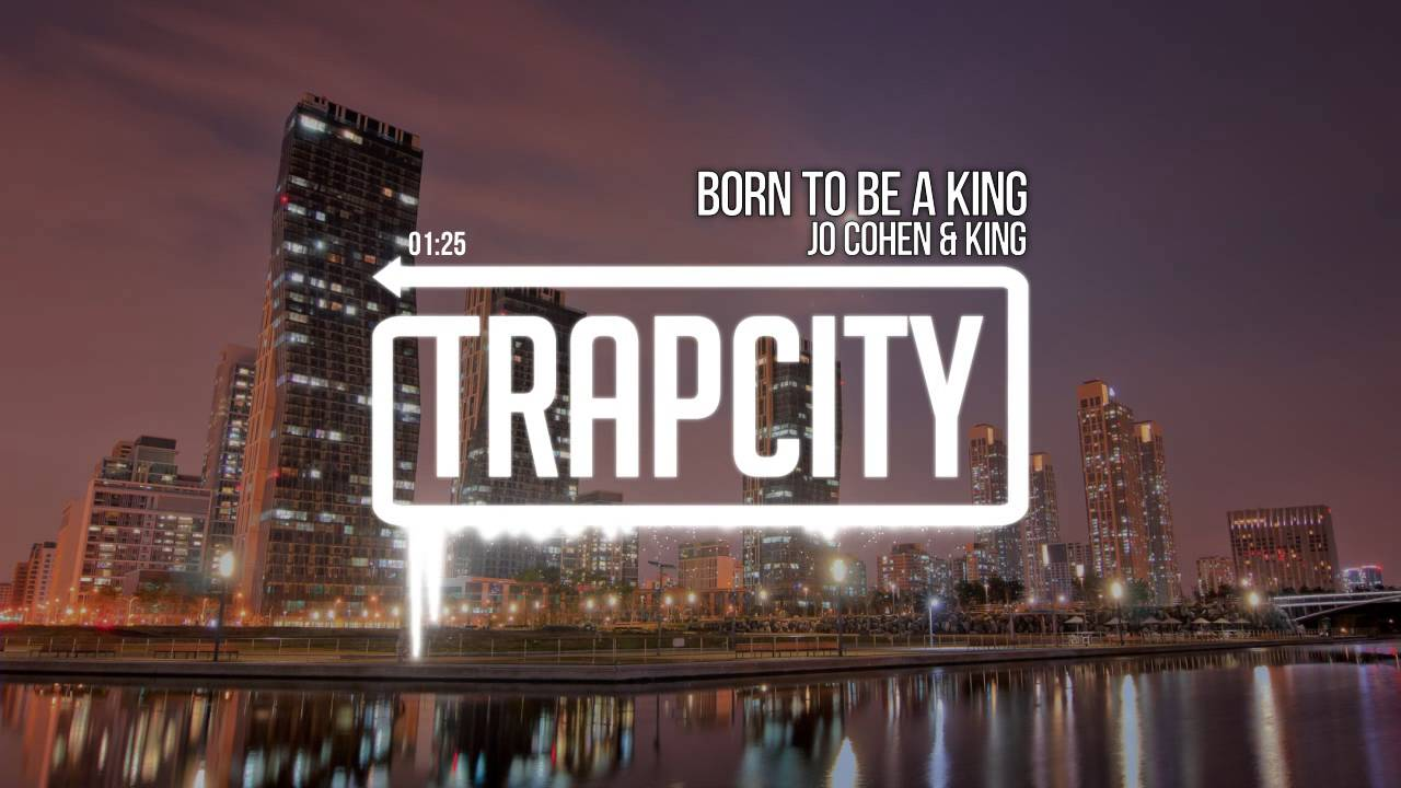 Download Jo Cohen & King - Born To Be A King
