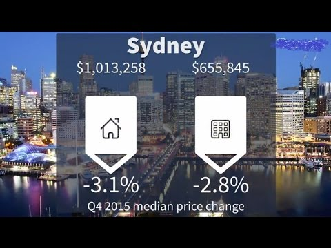 Here is why current Australian property slump will get much worse!