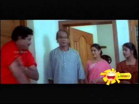 download Jagathy comedy - Hariharan Pilla Happyaanu