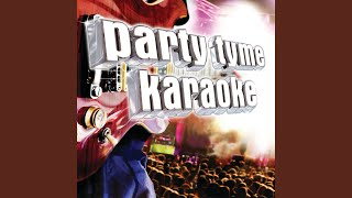 Thick As A Brick (Made Popular By Jethro Tull) (Karaoke Version)