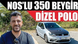 Nos'lu 350 Beygir | Dizel Polo