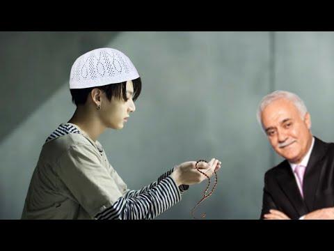 BTS İMANA GELİYOR! - FAKE LOVE PARODİ