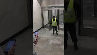 Как строят метро в Некрасовке. 22.05.2014