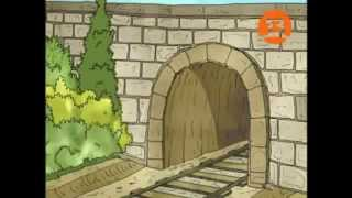 Diego Y Glot - Vacaciones Part.1 (1-2)