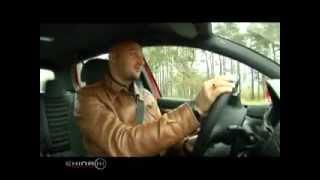 Тест драйв Volkswagen VW Golf GTI 2008 ч.1