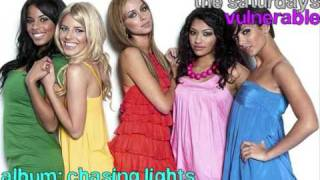The Saturdays - Vulnerable (Best Quality)