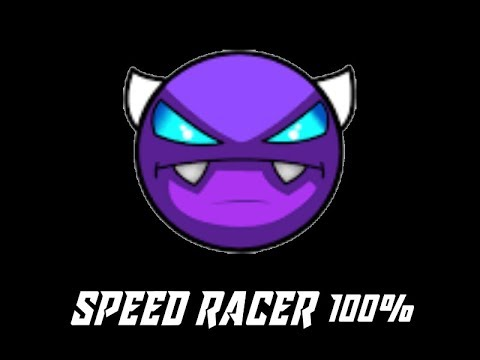 SPEED RACER 100% (rec in 2.1 just finished editing it)