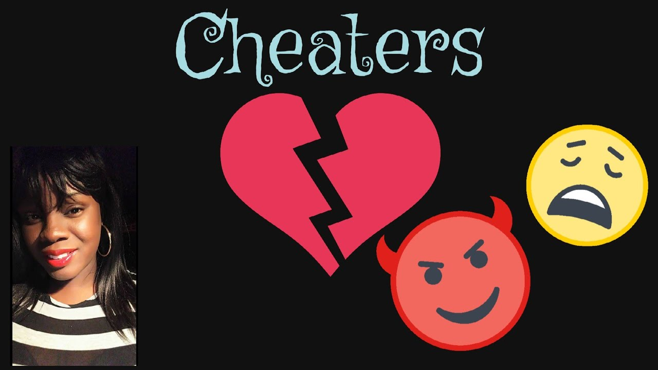 One Major Reason A Narcissist WONT Stop Cheating on You