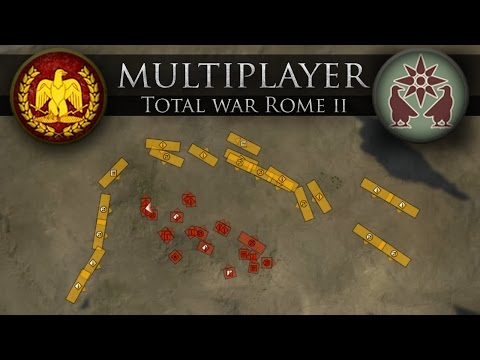 Can Rome Hold Up To Armenia? (Online Battle #79)