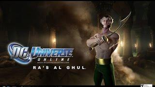 Dc Universe Online  Lest