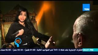 بالفيديو.. عشماوي: الناس فهماني غلط.. ودموعي تنزل لو شفت حد بياخد حقنة