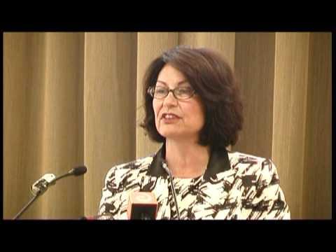 Community Engagement- Iwi Launch in Wellington: PART 1