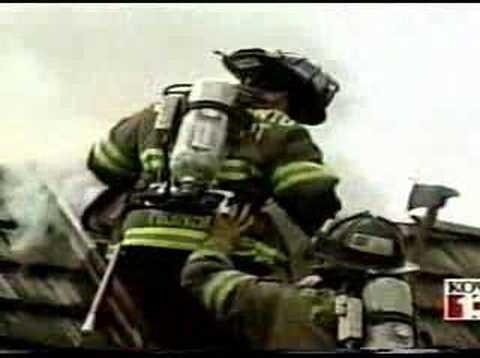 Sacramento Fire Graduation Intro video