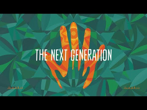 📀 Groundation - The Next Generation [Full Album with lyrics]