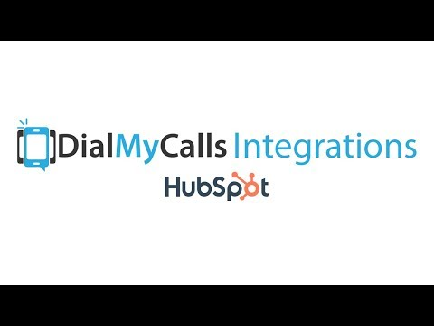HubSpot Integration: How To Add SMS, Mass Texts & Phone Calls To HubSpot