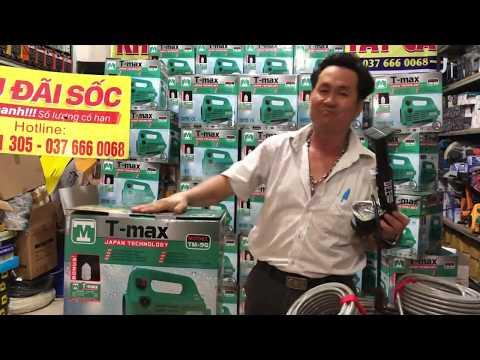 MÁY RỬA XE T-MAX 2300W MẠNH KHỦNG KHIẾP LẮP108M XỊT OK MUA1 TẶNG1 BAO SHIP 0907901305-0376660068