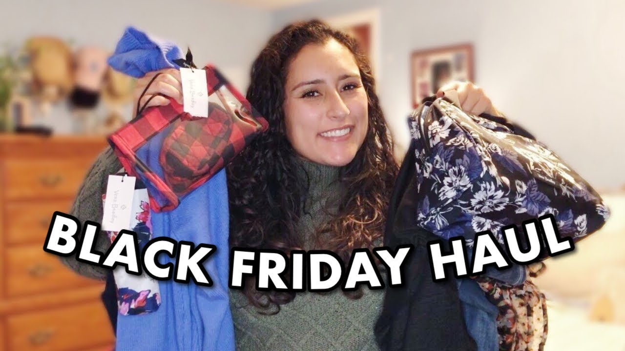We Love Black Friday Deals Black Friday Haul Clothes Try On And Accessories Youtube