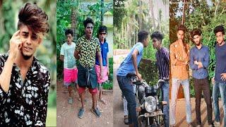 ഒരു രക്ഷയുമില്ല പിള്ളേർ പൊളിച്ചടുക്കി 🥰😍 | Tiktok Romantic acters | Tiktok Malayalam