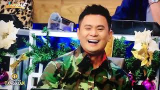 It's showtime:Vice Ganda jokes about Vhong's sexuality
