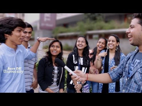 Does Height Matters In Indian Couples | Social Experiment | Young Indians | Bose DK University