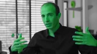 Yuval Noah Harari explains what religion is