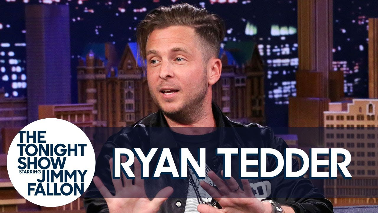 Ryan Tedder Ignored Paul McCartney with a