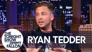 "Ryan Tedder Ignored Paul McCartney with a ""New Phone, Who Dis?"" Text"