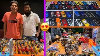 Rs.8 Lakhs Expensive Hot Wheels Collection !! 😍🔥😎