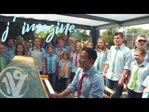 J'Imagine (I Believe) - Cover By One Voice Children's Choir