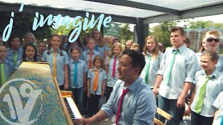 J'Imagine (I Believe) | Cover by One Voice Children's Choir