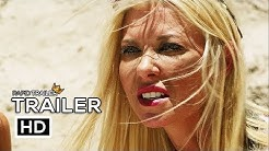 BUS PARTY TO HELL Official Trailer (2018) Tara Reid Horror Movie HD