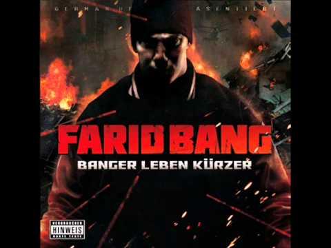 Farid Bang Feat. Summer Cem & Fard - Neureiche Wichser (nrw) (Bänger Leben Kürzer 18.2.2011)