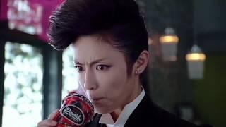 COFFEE x COFFEEJelly ↓ ロート製薬 Cキューブ CM http://www.youtube.c...