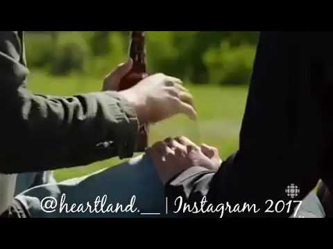 Heartland Season 8 Episode 18 Amy And Ty Wedding Vows Edit