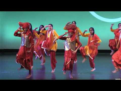 San Jose Intermediate Adults Class - Fall 2019 Dance Off